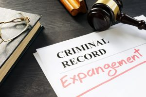 Texas expungement lawyer
