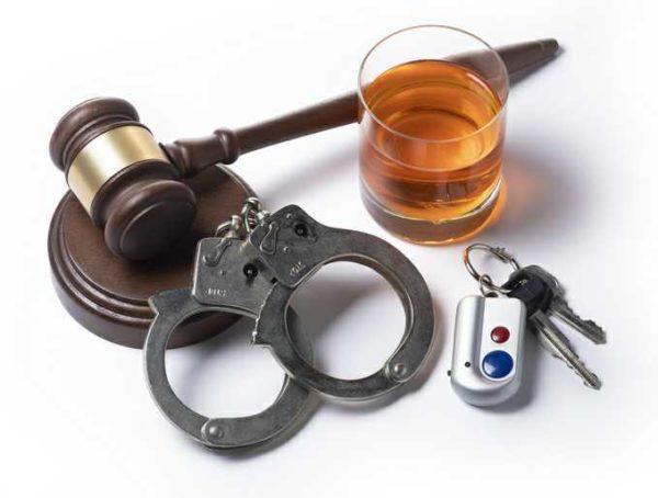 Texas DWI attorney